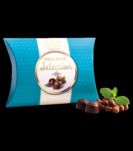 Chocco Garden Pralines Selection mogyorókrém