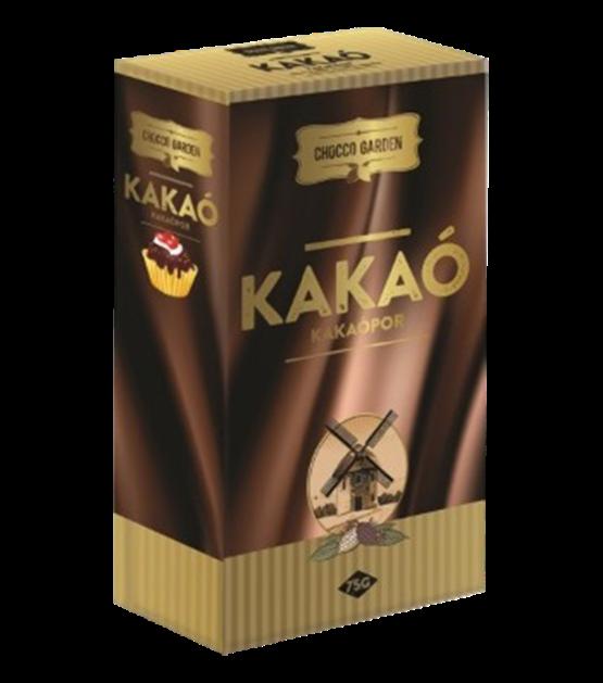 CHOCCO KAKAÓ