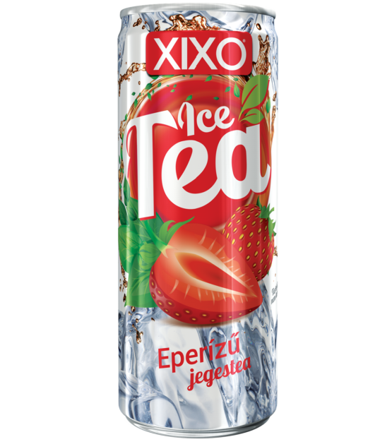 XIXO ICE TEA EPER 250ML