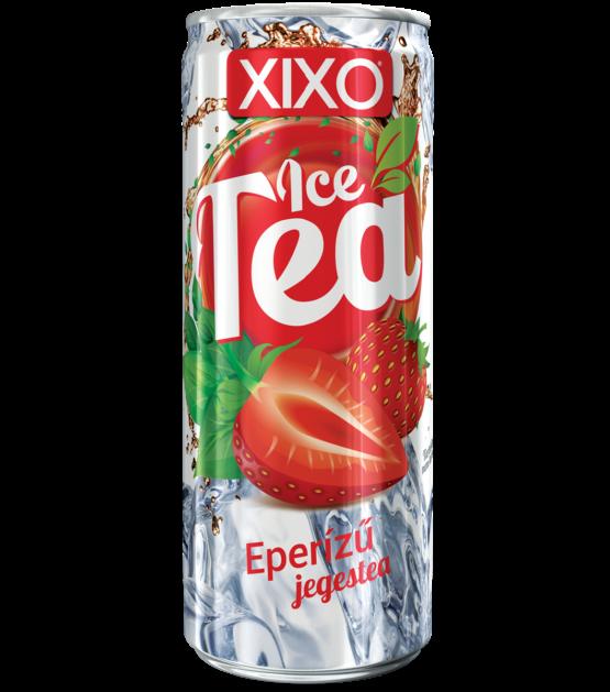 XIXO ICE TEA EPER 250ML