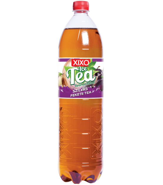 XIXO ICE TEA SZILVA 1,5L