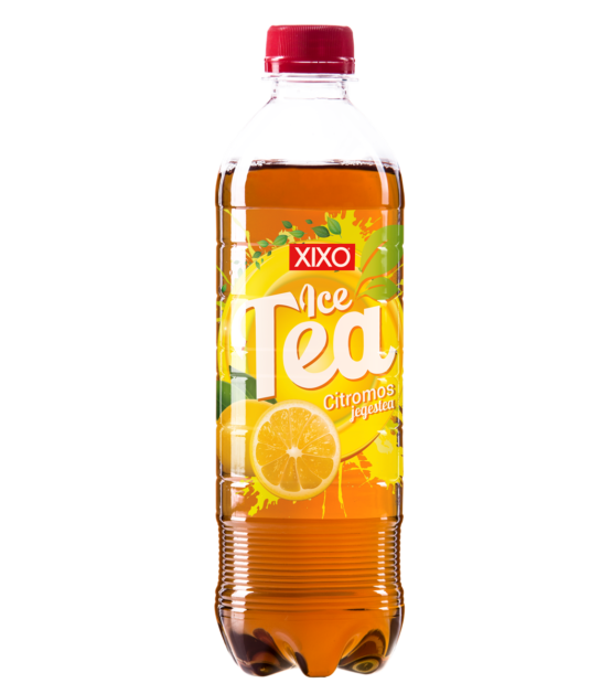 XIXO ICE TEA CITROM 0.5L