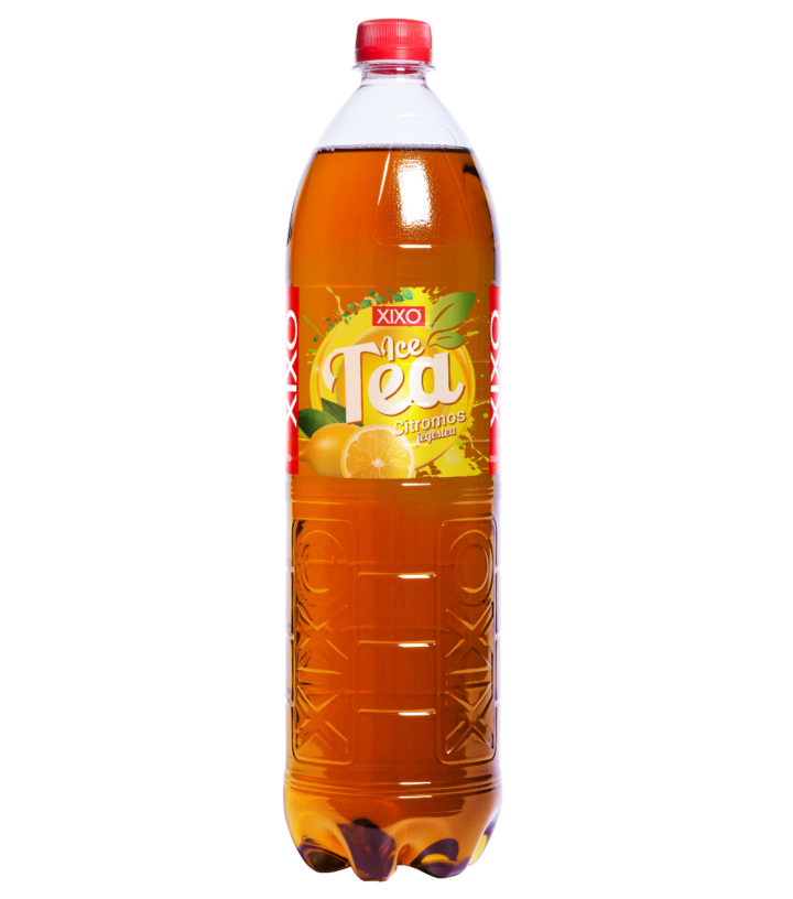 XIXO ICE TEA CITROM 1.5L