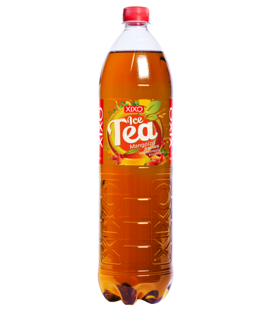 XIXO ICE TEA MANGÓ 1,5L
