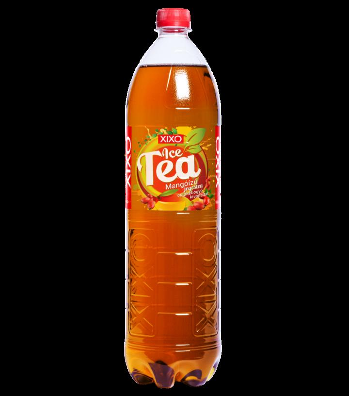 XIXO ICE TEA MANGÓ 1,5L