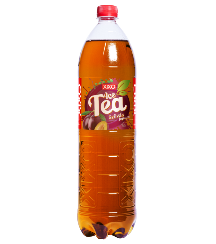 XIXO ICE TEA SZILVA 1.5L
