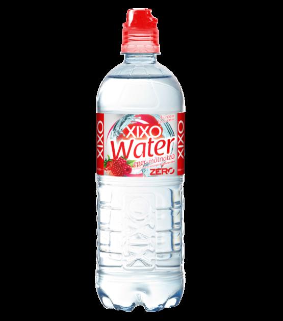 XIXO WATER EPER-MÁLNA 0,75L
