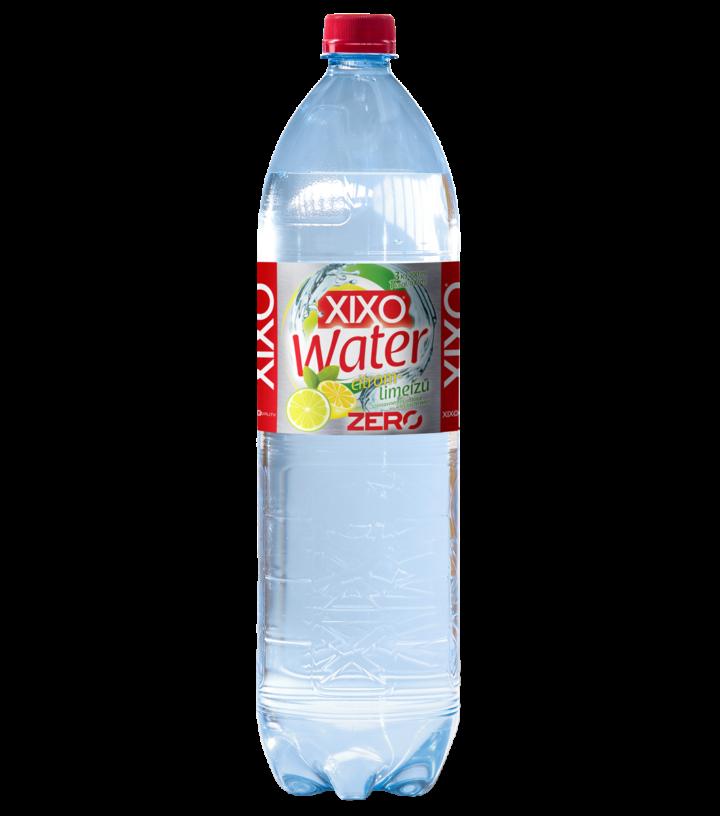 XIXO WATER CITROM-LIME 1,5L