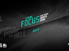 Hell Strong Focus
